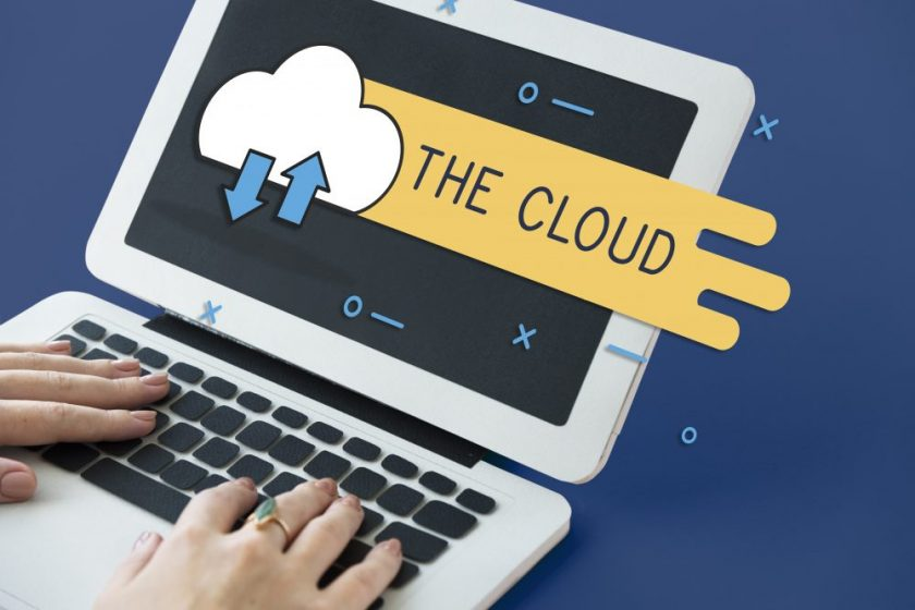 The Cloud More Than Accountants