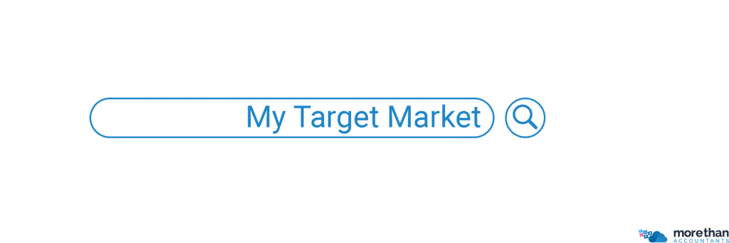 Research about your target market