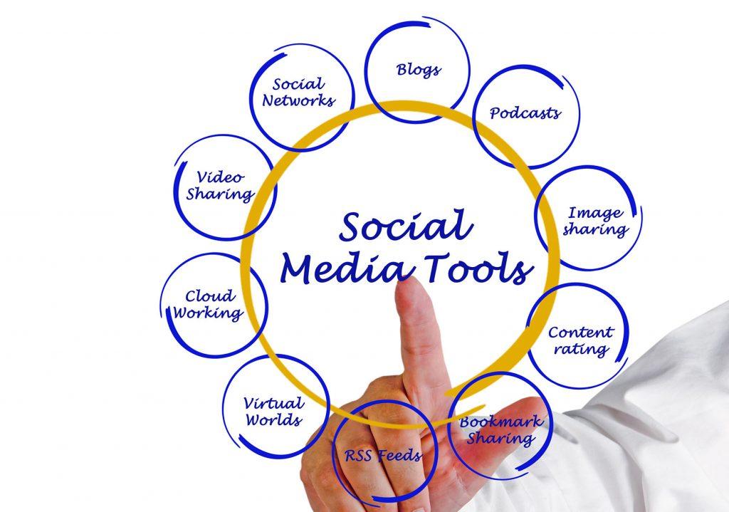 Free Social Media Tools 2019 - More Than Accountants